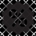 Sale Badge Sticker Icon