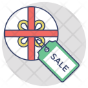 Special Offers Sale Icon