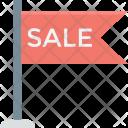 Sale Offer Grand Icon