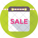 Sale Offer Shopping Icon