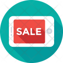 Sale Mobile Offer Icon