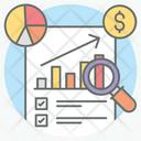Sale Analysis Icon