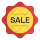 Badge Sale Badge New Arrivals Badge Icon