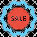 Sale Badge Badge Award Icon