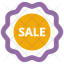 Sale Badge Badge Tag Icon