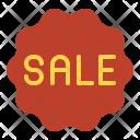 Sale Shop Shopping Icon
