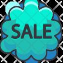Badge Sale Sticker Icon