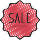 Sale Discount Sales Icon