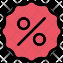 Sale Badge Store Icon
