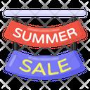 Sale Label Sale Banner Sale Sign Icon