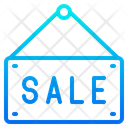 Sale Shopping Label Icon