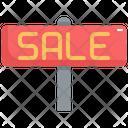 Sale Black Friday Discount Icon