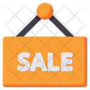 Sale Business Store Icon