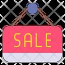 Sale Board Sale Board Icon