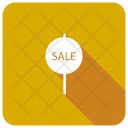 Sale boatrd Icon