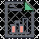 Sale Chart Icon