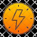 Sale Flash Flash Sale Icon
