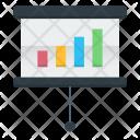 Sale Forecasting Ecommerce Icon