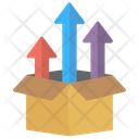 Sale Graph Icon