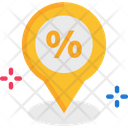 Sale Location Icon