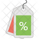 Sale Offer Discounts Icon