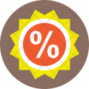 Sale Offer Icon