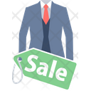 Cloth Sale Fashion Icon