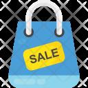 Sale Shopping Big Icon