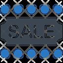 Sale Promotion Icon