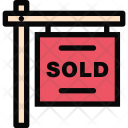 Sale Sign Repair Icon