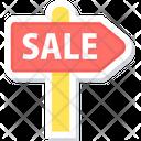 Sale Ssboard Icon