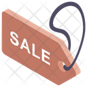 Sale Tag Price Tag Product Price Icon