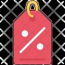 Sale Tag Icon