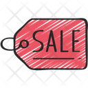 Sale Tag Discount Sales Icon