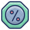 Sale Tag Product Badge Sale Emblem Icon