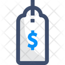 Price Tag Sale Tag Tag Icon