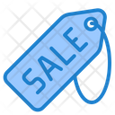 Sale Tag Icon