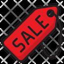 Sign Ecommerce Shopping Icon