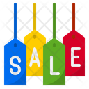 Tag Shopping Label Icon