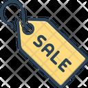 Sale Tag Sale Tag Icon