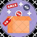 Black Friday Black Friday Sale Discount Icon