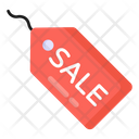 Sale Tag Price Tag Offer Tag Icon