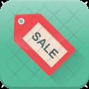 Sale Tag Price Icon