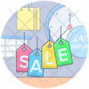 Sale Tags Price Tags Discount Tags Icon