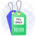 Sale Tags Icon