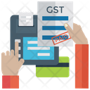 Sales Tax Payment Gst Sale Tax Icon