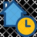 Sale Time Shop Icon