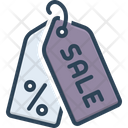 Sales Business Purchase Icon