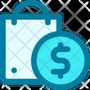 Sales Shop Buy Icon
