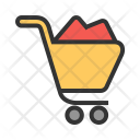 Sales Cart Shopping Icon